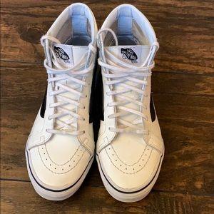 High top Vans Sneakers